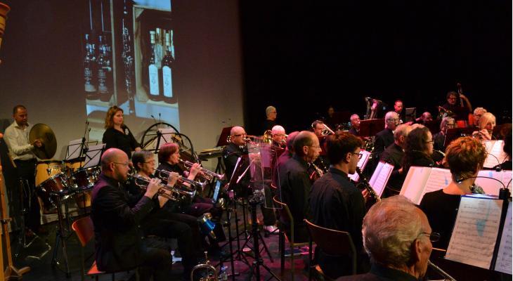 Concordia Oostzaan zoekt dirigent voor A-orkest