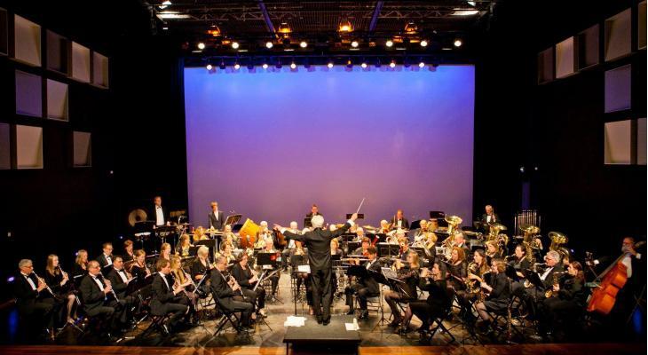Regionaal Concert Orkest Wilskracht  Amersfoort zoekt dirigent