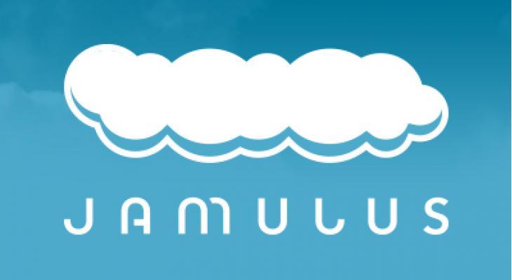 Online muziek maken met Jamulus