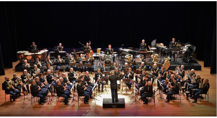 Tweede editie van Percussion & Brass Event