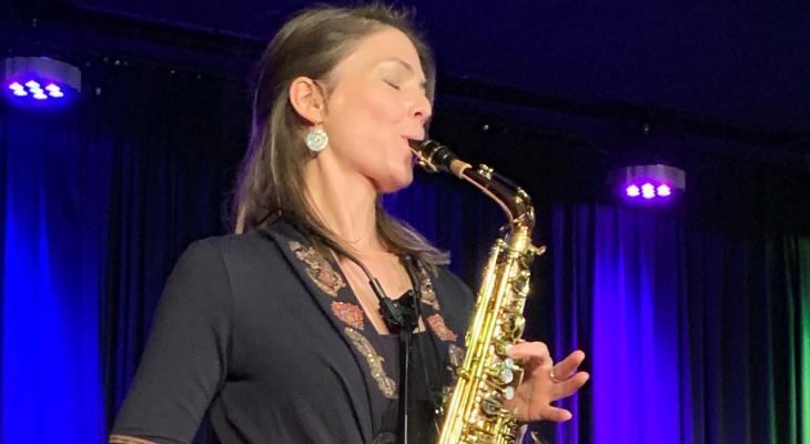 Saxofonisten: stap voor stap naar jouw ultieme sound