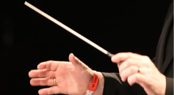 Vriendenkring Oeffelt zoekt dirigent