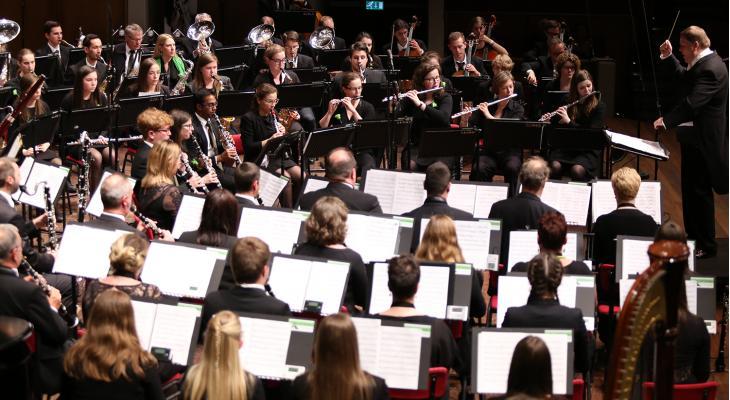 Top 2 Concert met Thorn en Maasmechelen