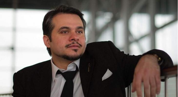 Yiorgo Moutsiaras nieuwe dirigent van ATK Brass
