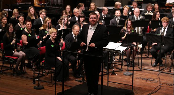 Vlaamse harmonieën strijden om ECWO-ticket