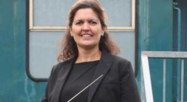 Petra is coronavrij: 'Mijn longen moeten nog flink herstellen'