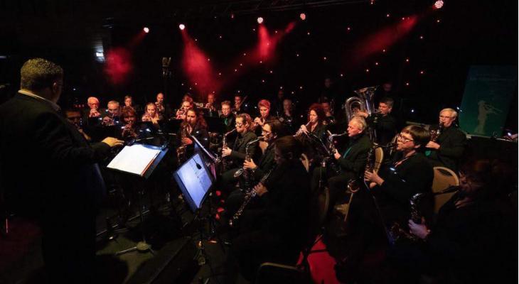 De Notenkrakers Vorstenbosch zoekt muzikaal leider/dirigent