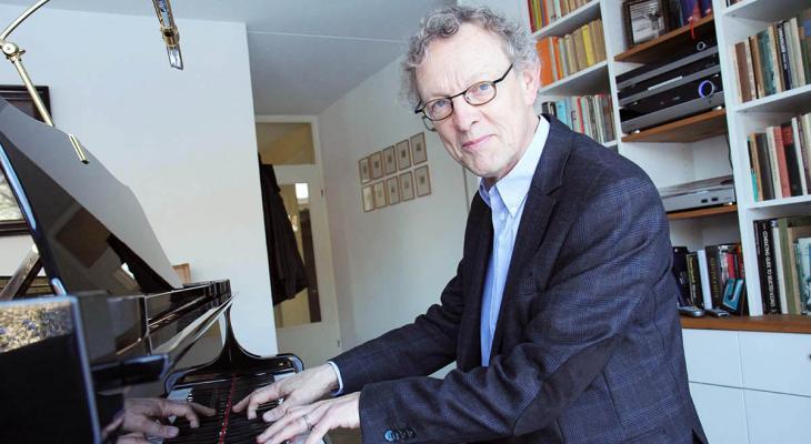 Vooral fanfaremuziek uit gouden decennia is top