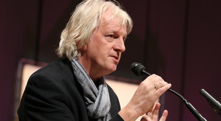 Jan Van der Roost vertrouwt op weerbaarheid van muzieksector