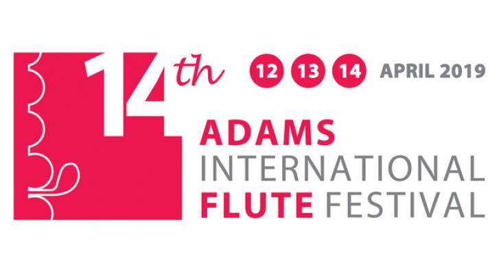 Tal van coryfeeën op Adams Fluitfestival