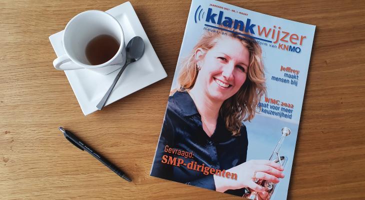 Oproep in magazine Klankwijzer: 'Je club heeft je nodig!'