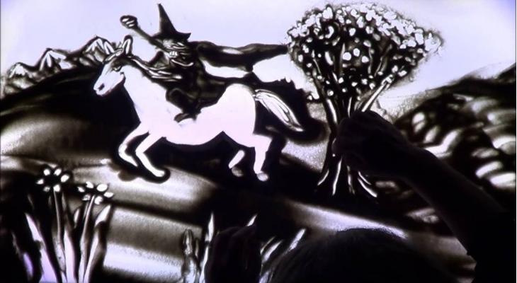 Concordia Treebeek speelt The Lord of the Rings