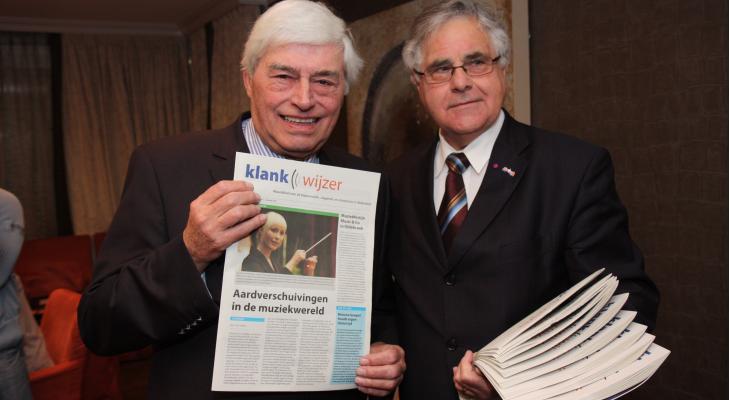 Oud-FKM-secretaris Miel Rasenberg (86) overleden