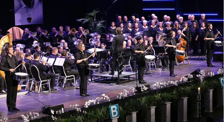 'Beleving' belangrijkste criterium in concertdivisie WMC 2021