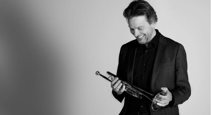 Zomerconcert Phion met Ido Jan Stalman als solist