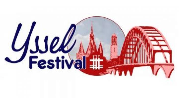 Nieuwe formule voor IJsselfestival