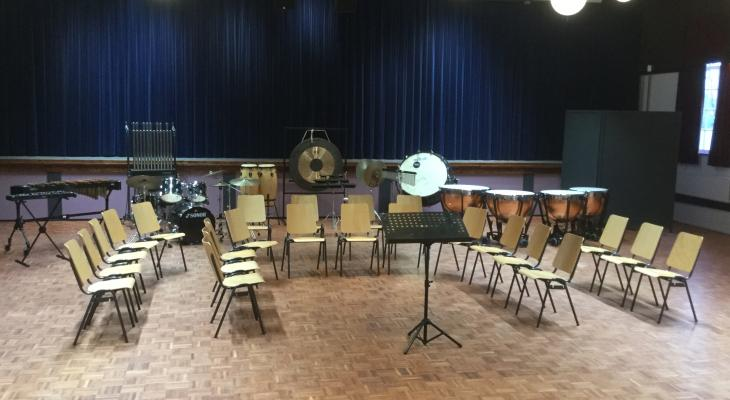 Inschrijving voor 35e T.A.V.E.N.U. Muziekfestival geopend