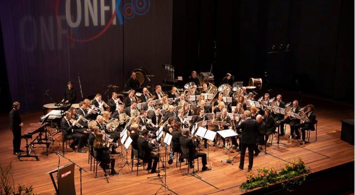 """""""Eendracht Den Ilp was het meest complete orkest op ONFK"""""""