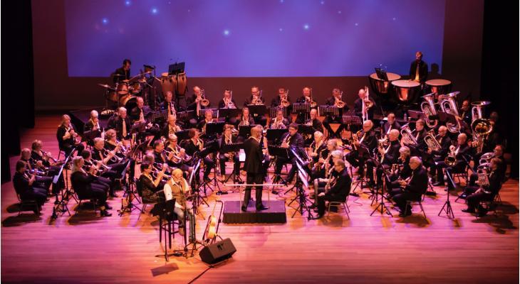 Tweede concert van Orkest op maat!