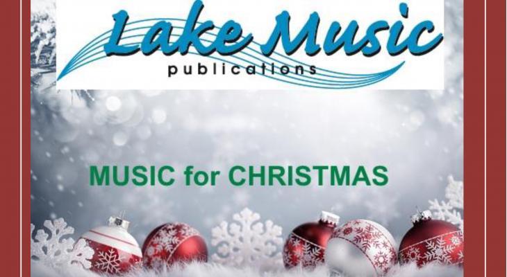 Kerstmuziek voor alle bezettingen