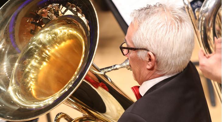 Verzilver de Muziekvereniging: hoe houd je ouderen betrokken?