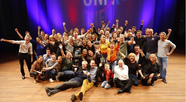 Elf orkesten naar concertconcours in Zutphen