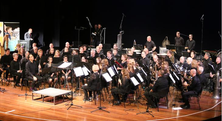 LBM-concours in Roermond