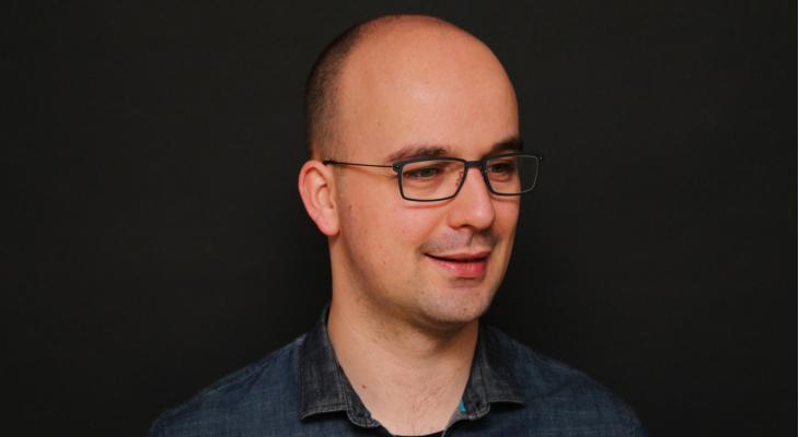 Arend Gerds nieuwe muzikaal leider Harmonie Sneek
