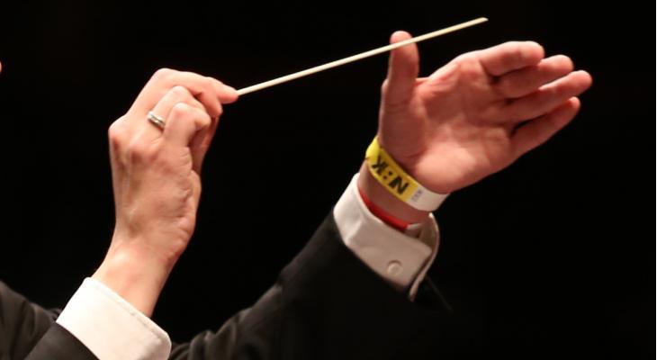 Dirigentenworkshop BBM en BvOI met Alex Schillings