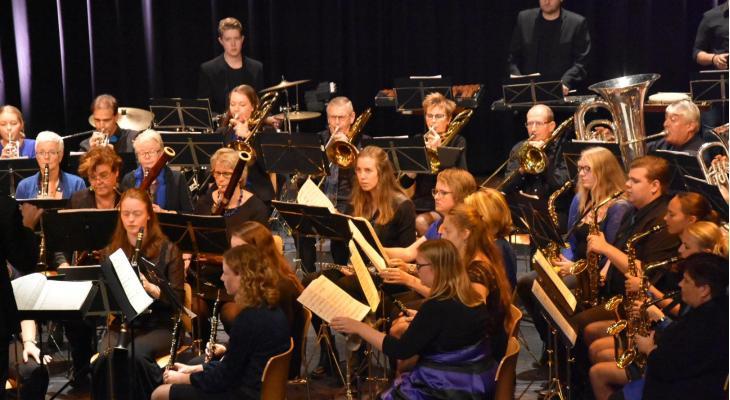 Sint Caecilia Lutjebroek zoekt dirigent