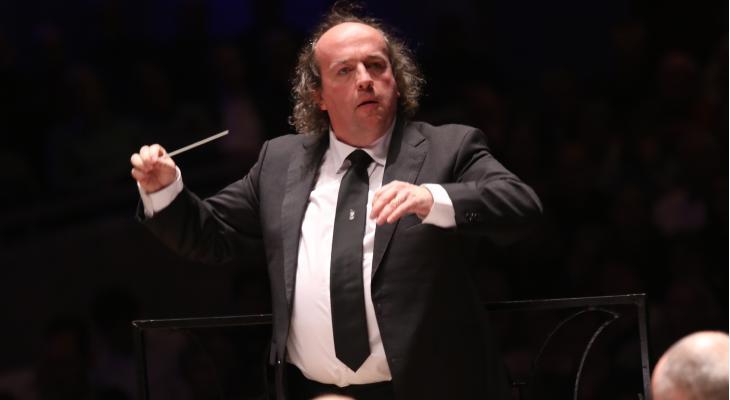 Ivan Meylemans leidt Harmonieorkest van Conservatorium Maastricht