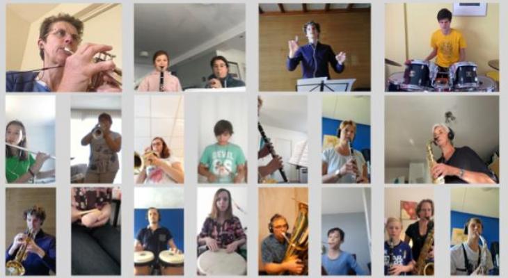 <p>298 deelnemers aan onlinewedstrijd van KNMO Klankwijzer</p>