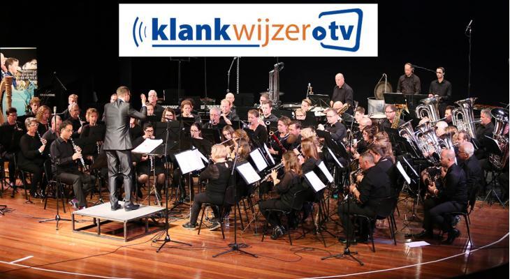 Vanmiddag: LBM-concours live op KNMO platform Klankwijzer.tv