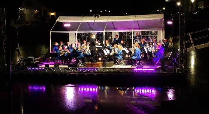 Koninklijke fanfare Apollo zoekt dirigent