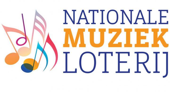 De Nationale Muziekloterij gaat door!