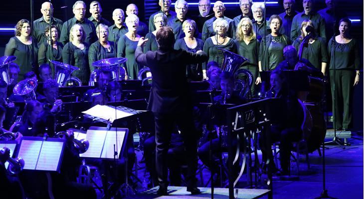 KNMO Klankwijzer belicht bijzondere concerten