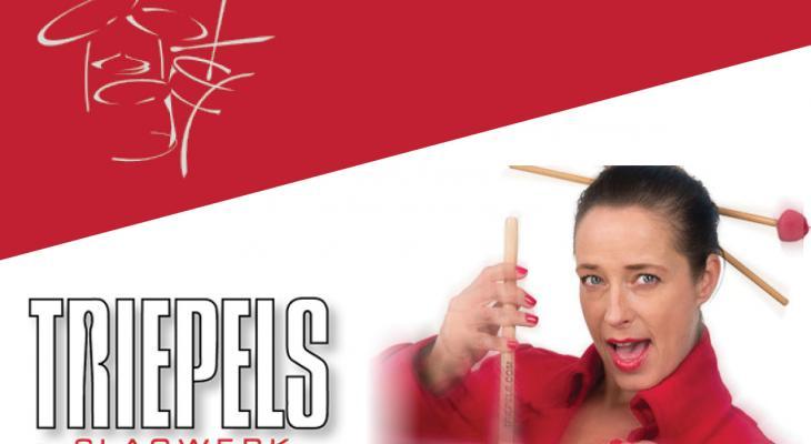 Triepels Slagwerk nieuwe partner van Klankwijzer
