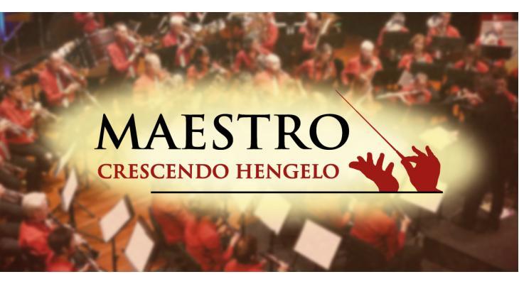Wie wordt Maestro van Hengelo?