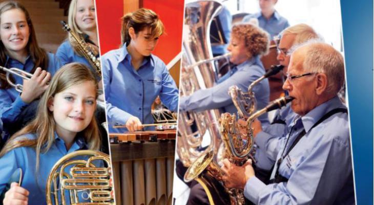 St. Willibrord Heeswijk zoekt dirigent (m/v)
