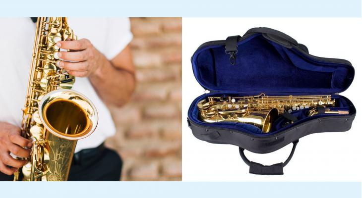 Poll op Klankwijzer: 2 op 3 muzikanten oefenen thuis minder in coronatijd