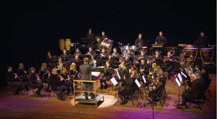 Euterpe Venray zoekt een inspirerende dirigent