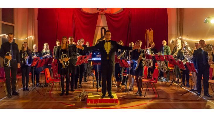 Duoconcert door Constantia Menaam Vocal Chain