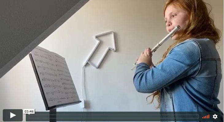 Online wedstrijd Klankwijzer: mooi doel voor digitale muziekles