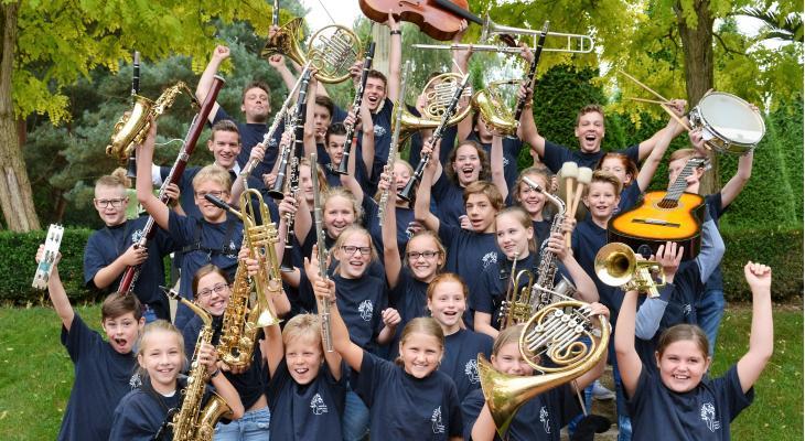Concordia Melick zoekt dirigent voor opstaporkest en jeugdharmonie