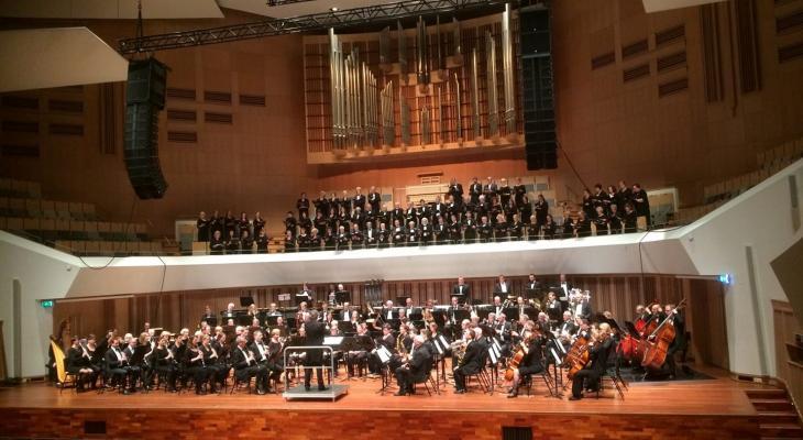 Orkest Zuid opent inschrijving voor project Strauss & Strauss
