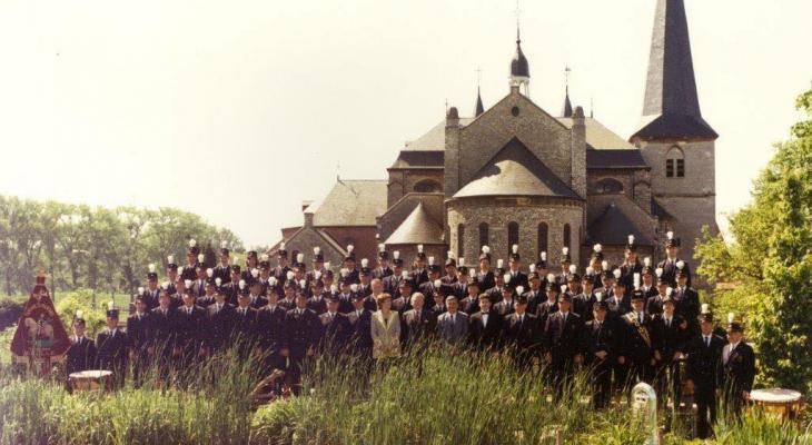 Fanfare St. Martinus Geulle zoekt dirigent (m/v)