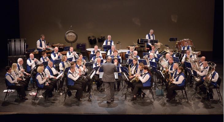 Ad Astra Asperen zoekt een dirigent fanfare