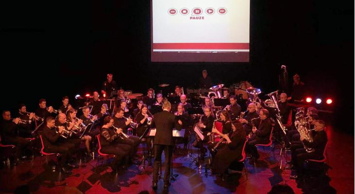 Veluwvine Festival met acht orkesten