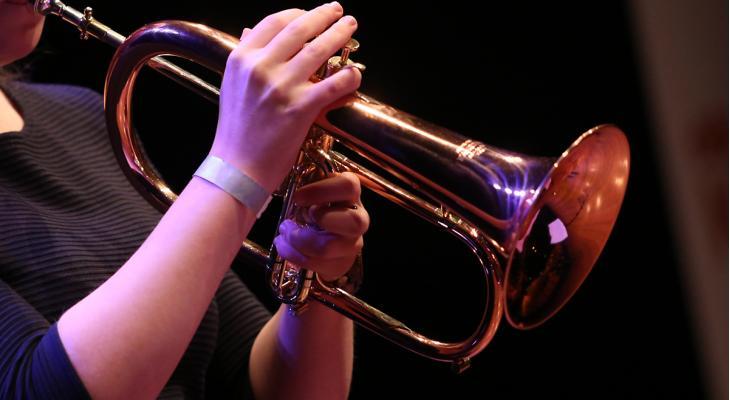 Caecilia houdt Corona Solistenconcours voor HaFaBra-muzikanten