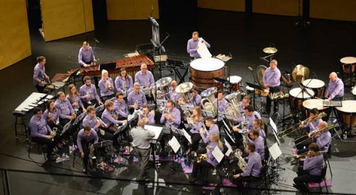 Willebroek opnieuw Belgisch brassbandkampioen